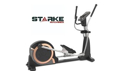 STARKE | Descuento y Financiación Caminador Elíptico Profesional